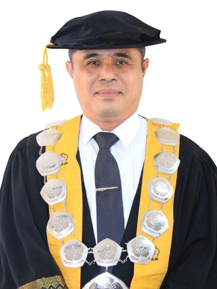 Prof. Ir. Zainuddin Nawawi, Ph.D
